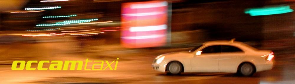Occam Taxi