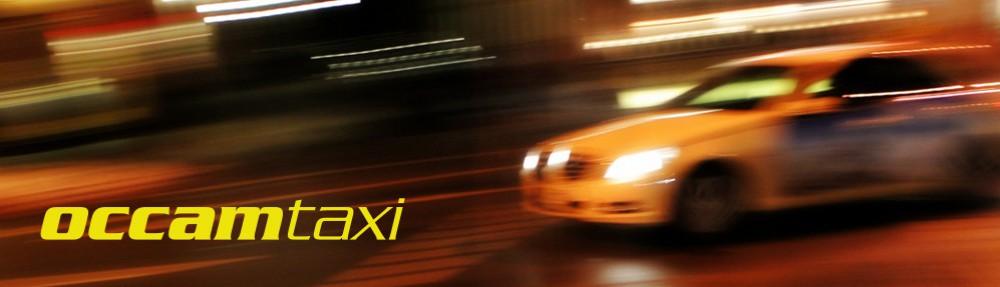 Occam Taxi Betriebs GmbH